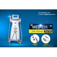 Wholesale Multifunction Beauty Machine Ipl Shr Permanent Hair Removal Beauty Machine Fda Approved from china suppliers