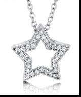 China Silver jewelry.Silver Pendant,.CZ Pendant on sale