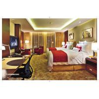 Wholesale Modern Hotel Bedroom Furniture,Standard Double Room Furniture SR-015 from china suppliers