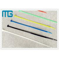 Wholesale Flexible PA66 Nylon Cable Ties 60mm Heat Resistant Erosion Control CE Certificate from china suppliers