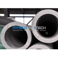 Wholesale TP316L 1.4404 Seamless Stainless Steel Pipe With Pickling Surface from china suppliers