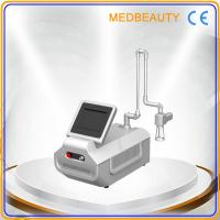 Wholesale RF Tube Co2 Fractional Laser Carbon Dioxide Fractional Lase from china suppliers