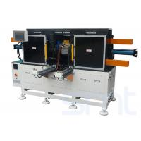 Wholesale Horizontal Type Long Stack Length Pump Stator Coil Pre - Forming Machine Big Power from china suppliers