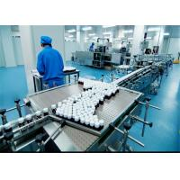 Wholesale Self-leveling Rubberized Floor Paint , Epoxy Floor Paint For Pharmaceuticals Production Floor from china suppliers