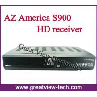 Wholesale Az america s900 hd satellite tv receiver from china suppliers