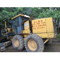 Wholesale Used John Deere 670CH Motor Grader For Sale from china suppliers