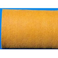 Wholesale 600 Degree 2mm PBO And 4mm Kevlar Felt Roller Sleeve High Temperature Resistant from china suppliers
