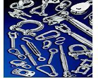 Buy cheap marine hardware-rigging( trunbuckle,  shackle,  hook) from wholesalers