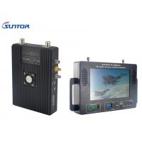 Wholesale Professional Mobile Video Wireless Data Transmitter With Duplex - Audio Link from china suppliers