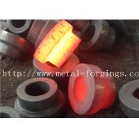 Wholesale Hot Forgings Forged Steel Products Material 1.4923, X22CrMoV12.1,1.4835,1.6981, ASTM F22, LF6 from china suppliers