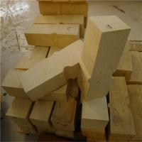 China Low Creep High Temp Fire Brick , Ceramic Fire Brick For Hot Blast Stove on sale
