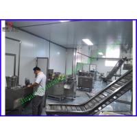 Wholesale Core Filling Inflated Snack Food Making Machine from china suppliers