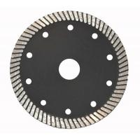 Wholesale Hot Pressed Quick Diamond Cutting Saw Blade With Long Cutting Life from china suppliers
