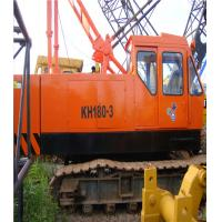Quality Used Hitachi KH180-3 crane for sale