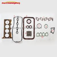 Wholesale For CHEVROLET AVEO SAIL 1.2 16V LMU B12D1 METAL CYLINDER HEAD GASKET SET Engine Gasket Engine Parts Full Set 50308700 from china suppliers