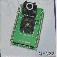 Wholesale QFN32 IC Socket Adapter from china suppliers