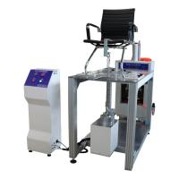Wholesale Office Chair Tester For Chair Mechanical Test With BS EN Standards from china suppliers