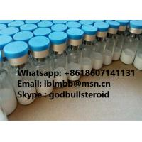 Wholesale Quick Muscle Gain Steroids Muscle Growth Hormone TB500 Powder 77591-33-4 from china suppliers