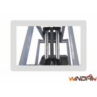 Quality Scissor Lift Only 105mm Closed Hydraulic Car Lift For 3.0t Capacity for sale