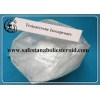 China Bodybuilding Steroids Testosterone Isocaproate For Growth And Strength Of Bones on sale