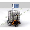 Buy cheap PLC Control 1500L IBC Liquid Filling Equipment from wholesalers
