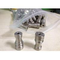 Wholesale wholesale Gr2 titanium infinity nail 14 & 18 mm from china suppliers