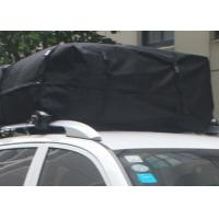 Wholesale Lightweight Waterproof Cargo Carrier bag car Roof Top Bag With 13 Cubic Feet Of Space from china suppliers