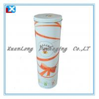 Wholesale wine tin box with first grade printing from china suppliers