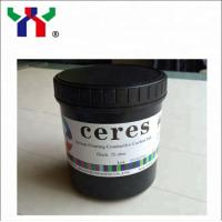 China High Quality Screen Printing Conductive Ink Silver Color For electrical circuit for sale