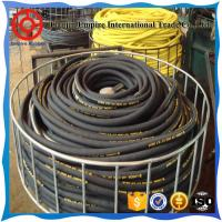 Wholesale CNOOC  cooperated supplier anti-leakage high pressure gas station fuel rubber hose from china suppliers