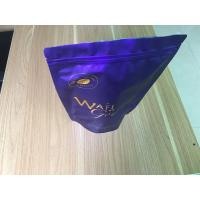 Wholesale Food Dried Fruit Medicinal Tea Packaging Bag  Hot Stamping Pure Aluminum Foil Material from china suppliers