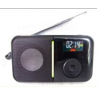 Wholesale USB Card radio speaker with Neon flashlight   from china suppliers