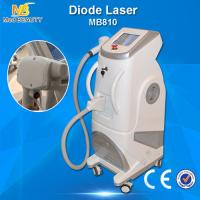 Wholesale ABS Machine Shell 810nm Diode Laser Machine For Permanent Hair Removal from china suppliers