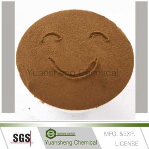 Wholesale Sodium lignosulphonate as Ceramic binder from china suppliers