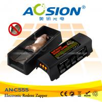 Wholesale Advanced Indoor Electronic Mouse Trap from china suppliers