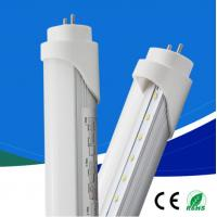 Wholesale 0.6-1.5M T8 13W milky cover led tube replacement flurescent tube UL SAA factory price from china suppliers