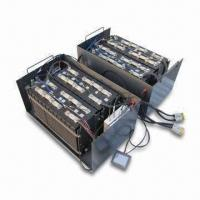 China High-quality Module and Long Lifespan LiFePo4 Batteries for Solar-powered Battery Bank/Storage Power on sale