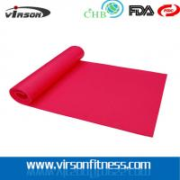 Wholesale Excellent quality new designs 183*61cm type Pvc yoga mats for exercise from china suppliers