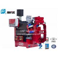 China High Efficiency Fire Pump Diesel Engine 55kw For Emergency Centrifugal Pump on sale