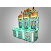 Wholesale Family Center High Profitable custom arcade machines12 Month Warranty from china suppliers