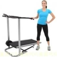 Buy cheap good quality Exerpeutic 250 Manual Treadmill from wholesalers