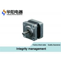 Buy cheap 35BYGH Hybrid Variable Reluctance Motor , Reluctance Stepper Motor For Medical Devices from wholesalers