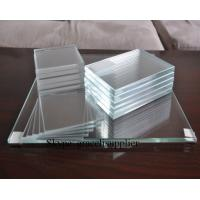 China China manufacture specific angle and size beveled glass mirror toughened Glass on sale