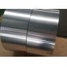Unclad Aluminium Heat Transfer Foil For Domestic Air Conditioner O / H22 Temper for sale