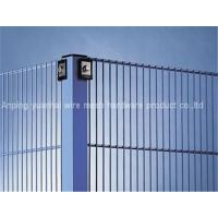 Buy cheap Anti Ultraviolet 358 High Security Wire Fence Convenient Installation For Airport from wholesalers