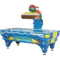 air hockey arcade machine