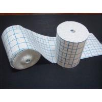 Wholesale Hypoallergenic Spunlanced Non Woven  Dressing Tape Roll Mefix Tape Roll 10cm from china suppliers