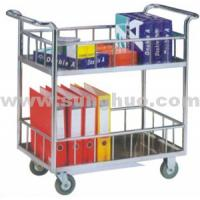 handcart|China guangdong aluminium handcart for sale