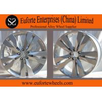 Wholesale 19inch 20inch Mercedes Benz Wheel Hyper Silver Aluminum Alloy Wheels For E300 E350 from china suppliers