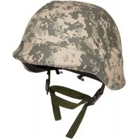Wholesale Mich Ballistic Helmet , Army Advanced Combat Helmet Bulletproof from china suppliers
